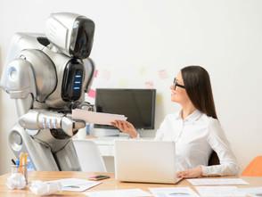 Automatização: tem como saber se uma máquina vai roubar seu trabalho?