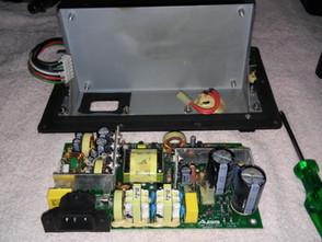 Manutenção dos monitores Alesis M1 Active Mk2: como fazer?