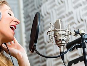 Filtro anti-pop para o microfone: por que usar?