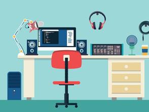 Guia do home studio: tudo o que você precisa para começar