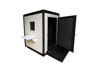 Que tipo de cabine acústica você precisa?