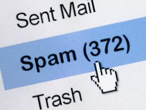 Veja sua caixa de spam: você pode encontrar alguns trabalhos por lá