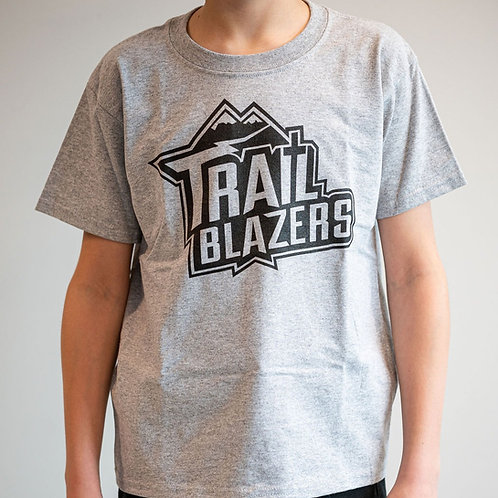 Trail Blazers T-Shirt (youth)