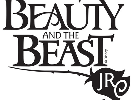 NCS drama presents Beauty and the Beast on June 18, 19 & 21