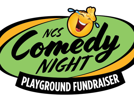 You're invited to virtual comedy night and auction fundraiser!