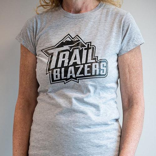 Trail Blazers T-Shirt (women's)
