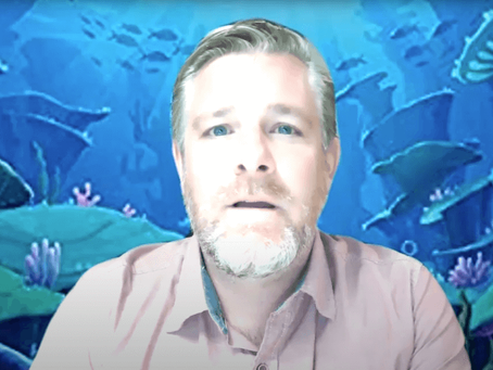 CHEK News: Nanaimo principal sings 'Little Mermaid' rendition
