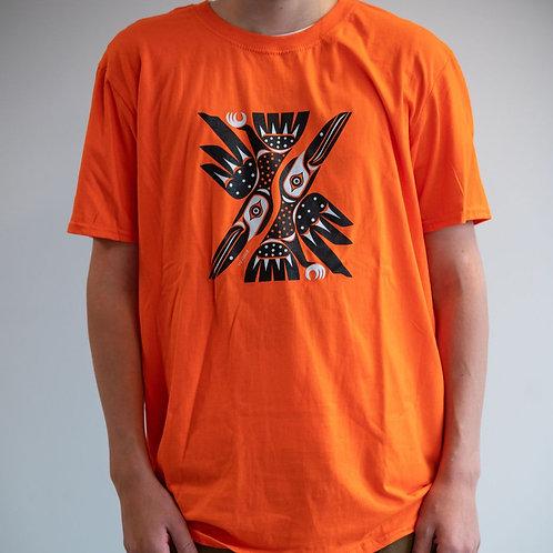 Orange Shirt Day T-Shirt (unisex)