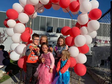 More than 700 attend annual Meet the Teacher & Fun Fair