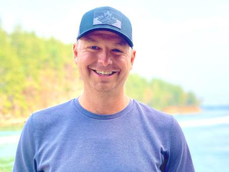 7 Things About Mr. Jon Roper