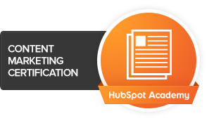 HubSpot Academy Launches New Content Mar