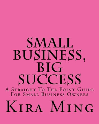 Small Business, Big Success