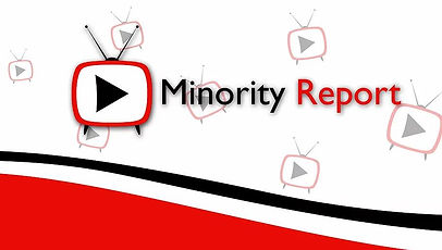 Kira Ming's interview with Minority Report