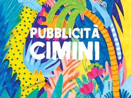 """CIMINI e il nuovo album """"PUBBLICITÀ"""" - Recensione"""