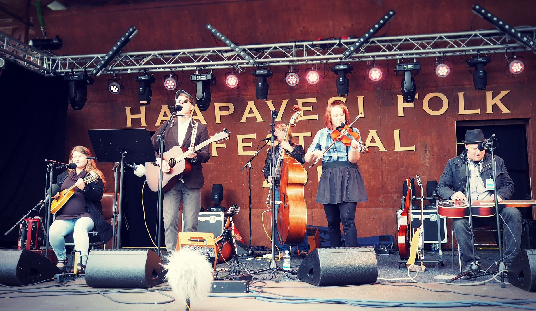 Haapavesi Folk 2018
