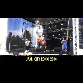 Jääli City Rock