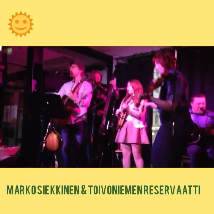 Tuba, Oulu.