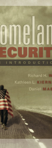 Homeland Security: An Introduction