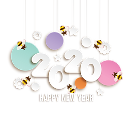BuzyBee-Honey-Ghana-Happy-New-Year.png