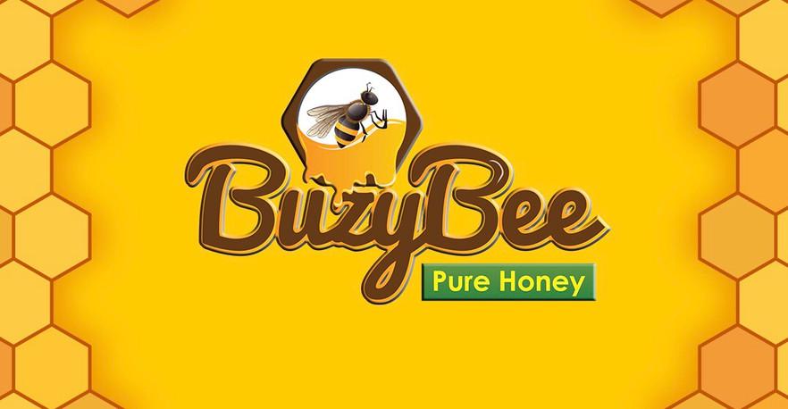 BuzyBee Pure Honey Ghana