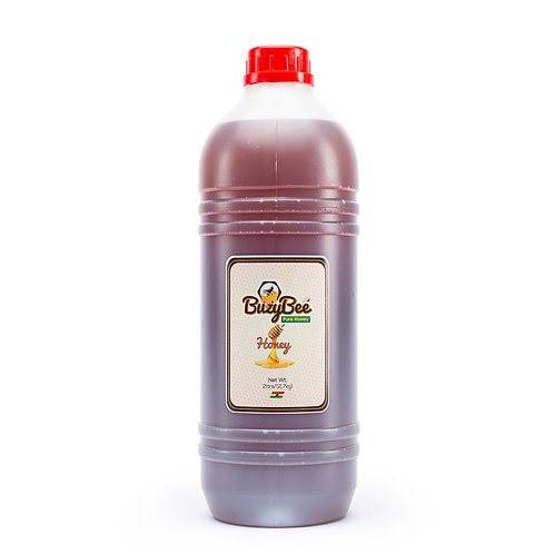 BuzyBee Pure Honey - 2Ltrs