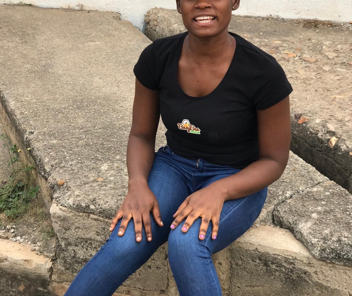 Jennifer Nana Ama Nkeane