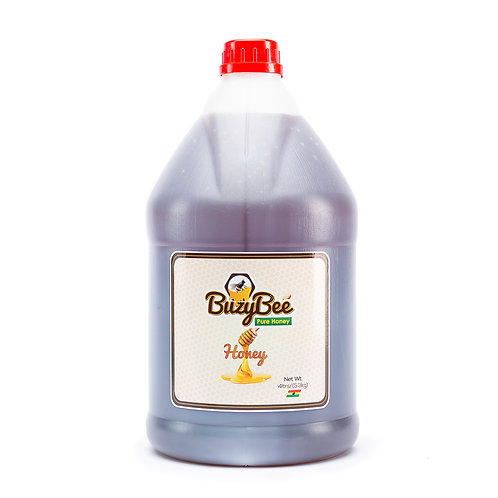 BuzyBee Pure Honey - 4Ltrs