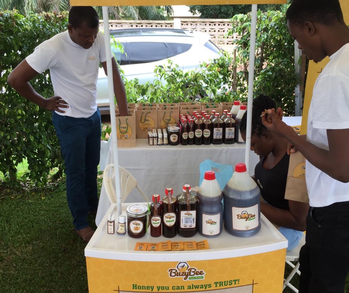 Exhibition-Kumasi