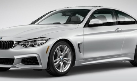 2020 BMW 440i xDrive 6 Speed Manual M Sport Package M Performance Package