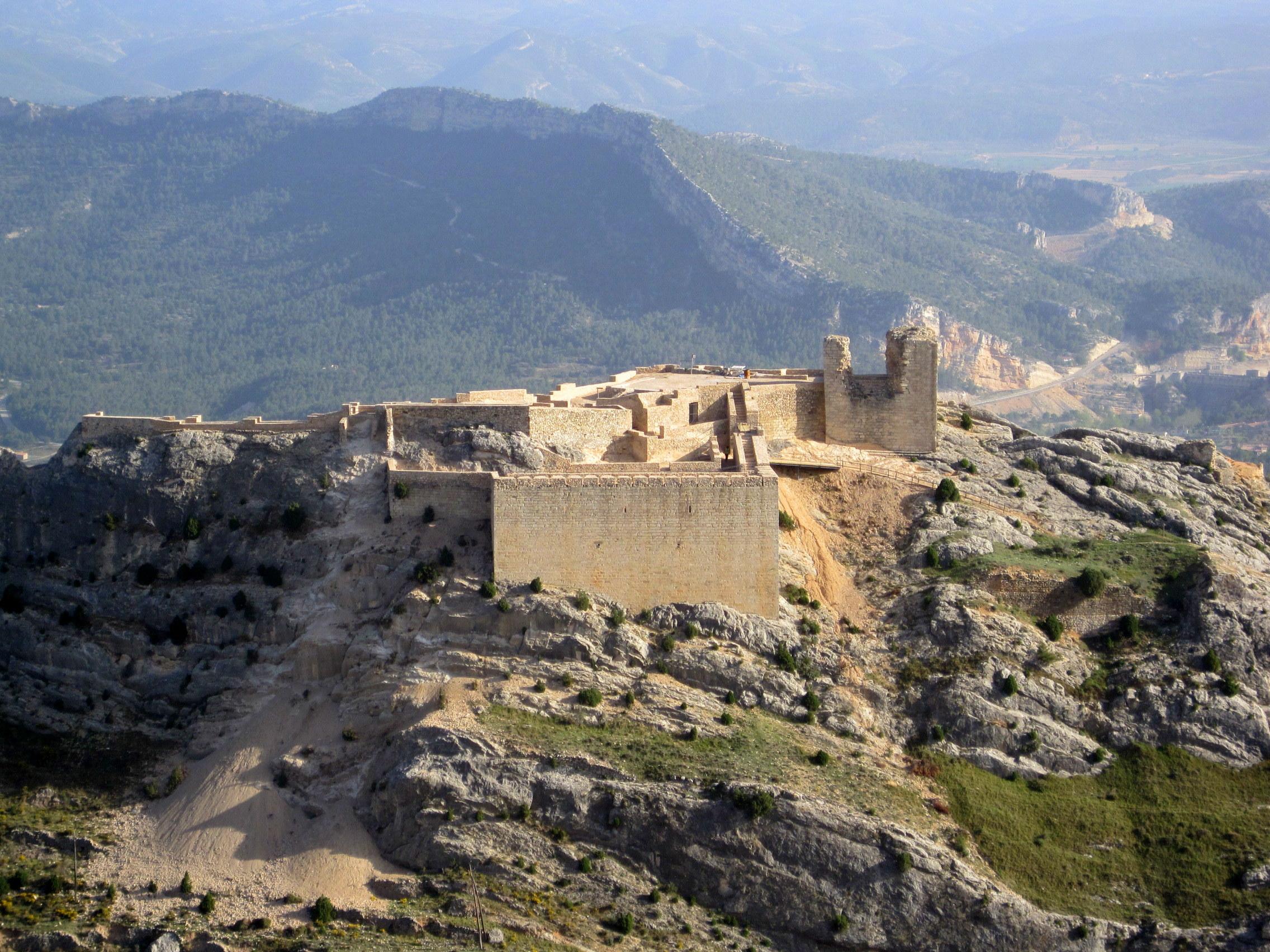 Castillo-Castellote