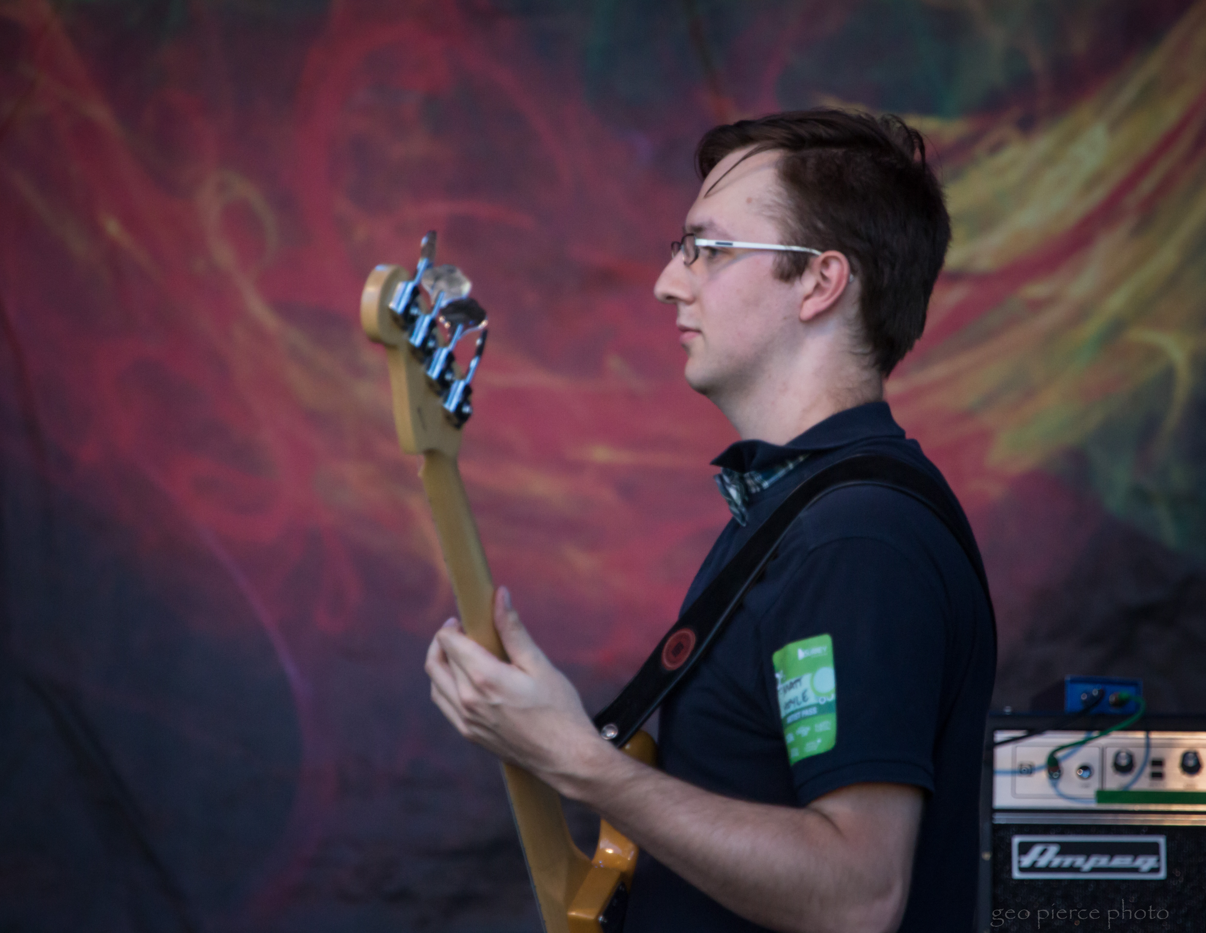 Graham Surrey Fusion Fest