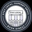 #StayLocalSupportSmallBookDirect