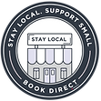 #StayLocalSupportSmallBookDirect