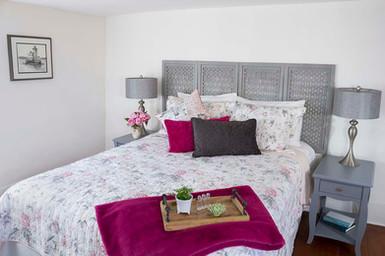 Heather Room