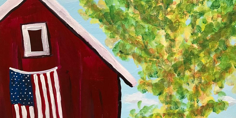 Paint & Sip: Fall Farm