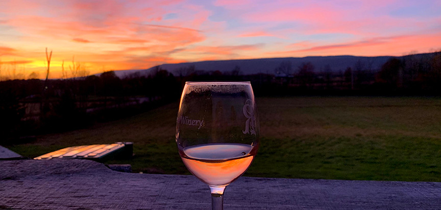 Hudson Valley Wine Tour Itinerary