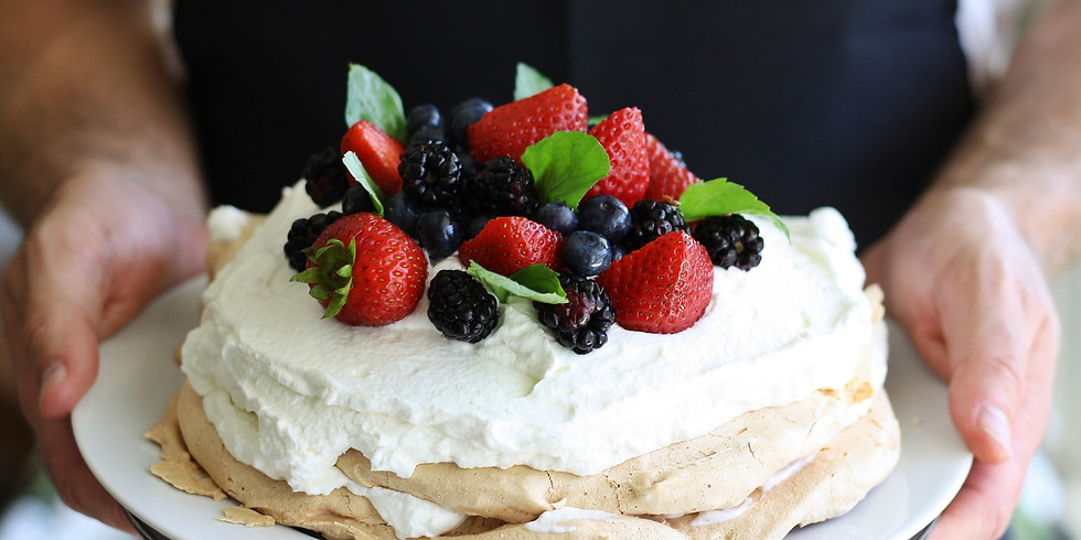Bake & Take: Summer flavors