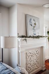 Watergrasshill Bed & Breakfast Living Room