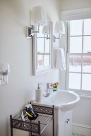 Fern Room Bathroom