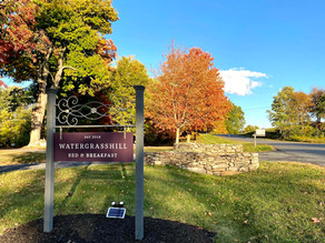 Our Favorite Fall Farms in the Hudson Valley