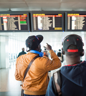 מהן זכויותיו של נוסע שטיסתו יצאה באיחור
