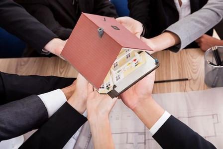 מיסוי קבוצות רכישה: מס רכישה בהעברת זכויות בין רוכשים בקבוצה