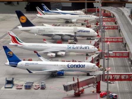 ביטול טיסות עקב מצב ביטחוני