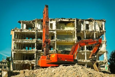 התיישנות עבירות בנייה - הריסה ללא הרשעה