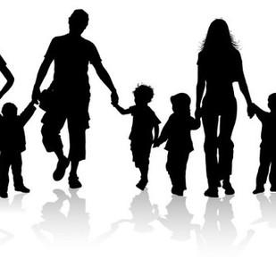 עקרון התא המשפחתי - בני זוג (וילדיהם) כמוכר אחד: