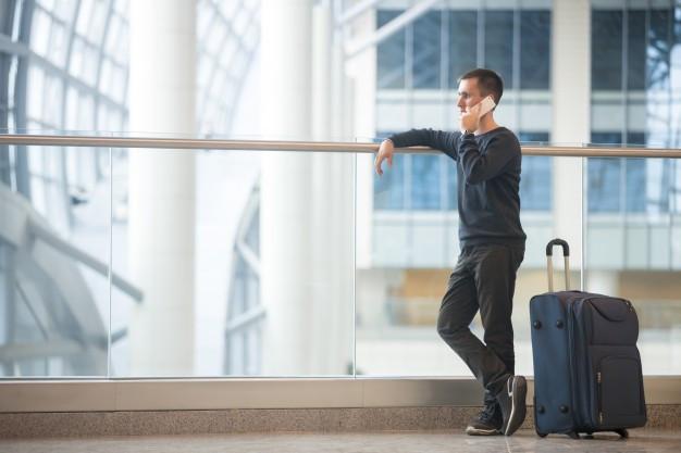על מי האחריות לפיצוי בגין טיסה שבוטלה