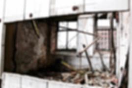 ליקויי בנייה - מסירת הדירה