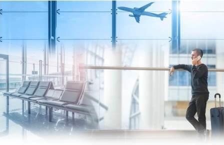 פיצוי נוסע בגין לוח זמנים צפוף בין טיסות