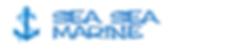 Sea Sea Marine Logo