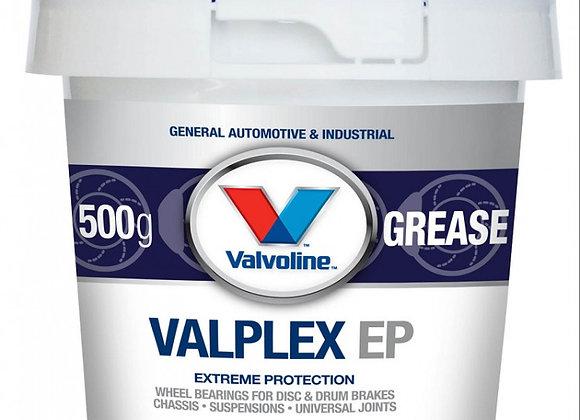 Valvoline Valplex EP Grease (500g)